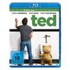 Universal Ted (Blu-ray)