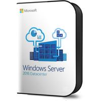 Microsoft Windows Server 2016 Datacenter ESD ML