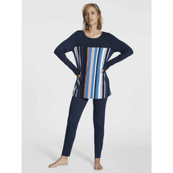 Ringella Pyjama Pyjama, lang (2 tlg) 38