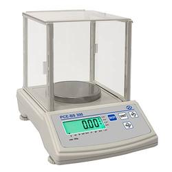 Laborwaage PCE-BS 300 | bis 300g | Linearität ± 0.01g