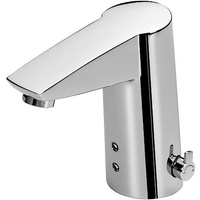 Hansa HansaElectra Sensor-Armatur DN 15 (64912210)