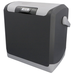 AEG Kühlbox Kühlbox KK 24, Thermoelektrische Kühlbox – keine Kühlakkus erforderlich