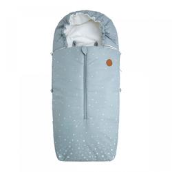 Wintertasche für Kinderwagen Tuc Tuc Heady Grey