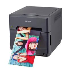 CITIZEN CZ-01 Fotodrucker / Thermodrucker