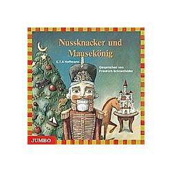 Nussknacker und Mausekönig, 1 Audio-CD