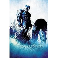 Wolverine - Prehistory - Buch