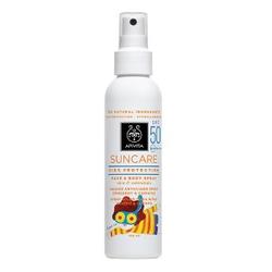 Apivita Spray Face & Body Spray Kids