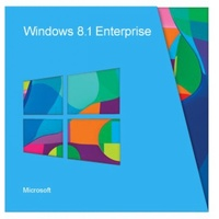 Microsoft Windows 8.1 Enterprise ESD DE