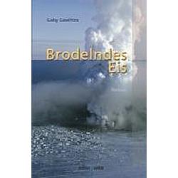 Brodelndes Eis. Gaby Gawlitza  - Buch