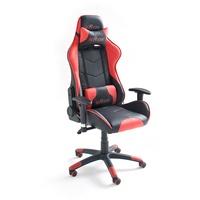MC Racing Gaming Chair MC Racing Gaming-Stuhl rot