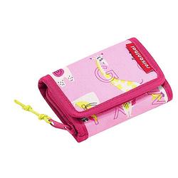 Reisenthel Kids Wallet Geldbörse 11 cm - friends pink