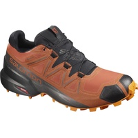 Salomon Speedcross 5 GTX M burnt brick/black/exuberance 44 2/3
