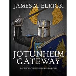 Jotunheim Gateway: eBook von James M. Elrick