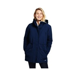 Isolierter Parka SQUALL - 48-50 - Blau