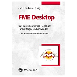 FME Desktop - Buch