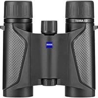 Zeiss Terra ED Pocket 8x25 schwarz