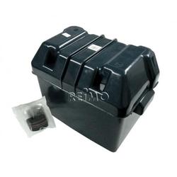 Batteriekasten mit Spanngurt