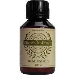 OLIVENBLATT-Extrakt Premium 90% 100 ml