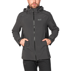 Jack Wolfskin Impulse Flex Men - phantom, Größe M