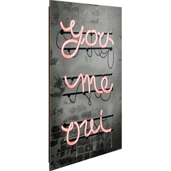 Deco-Panel you me oui