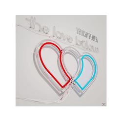 The Love Bülow - Leuchtfeuer (CD)