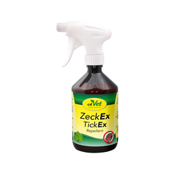 cdVet ZeckEx 500 ml
