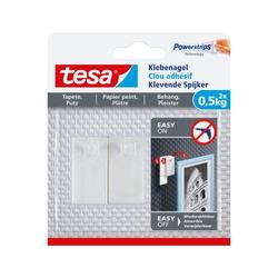 tesa Klebenagel für Tapeten und Putz