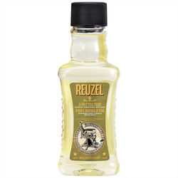 Reuzel 3-in-1 Tea Tree Shampoo 100 ml