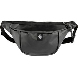 NITRO Gürteltasche Hip Bag, Tough Black schwarz Kinder Reisetaschen Reisegepäck