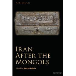 Iran After the Mongols: eBook von