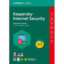 Kaspersky Internet Security 2020 Multi Device PC MAC Smartphone Tablet
