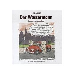 Der Wassermann - Buch