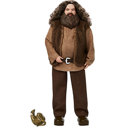 Harry Potter Rubeus Hagrid Puppe