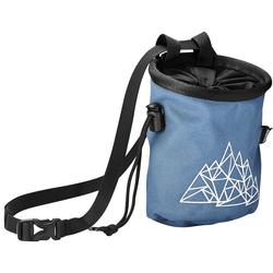 Edelrid CHALK BAG ROCKET LADY - Chalkbag - blau