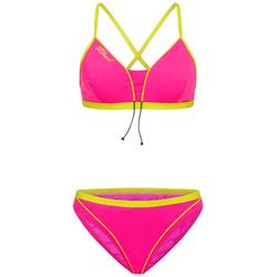 HEAD SWS Pipe Bikini PBT Damen Bikini Set 452428-MG - 36