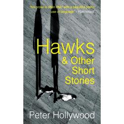 Hawks: eBook von Peter Holywood