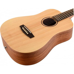 CORT Earth Mini Travel OPN - Reisegitarre