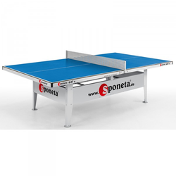 Sponeta Outdoor Tischtennisplatte S6-67e