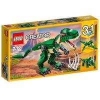Lego Creator 3in1 Dinosaurier (31058)