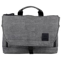 Strellson Bank Messenger 38 cm - dark grey