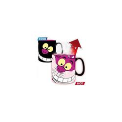 Disney Tasse Tasse Disney Alice Grinsekatze 460ml (Thermoeffekt