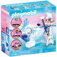 Playmobil Magic Prinzessin Eiskristall (9350)