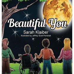 Beautiful You als Buch von Sarah Klaiber