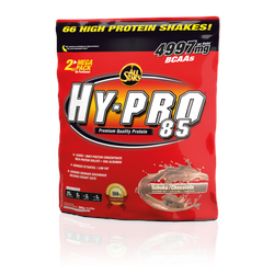 Hy-Pro 85 Protein - 2000 g BigPack - All Stars - Cocos