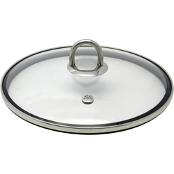 Elo Topfdeckel Protection, mit Silikonrand Ø 28 cm