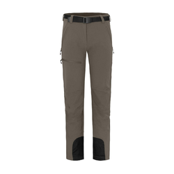 Bergson Outdoorhose TREKKER robuste Damen Trekkinghose 36