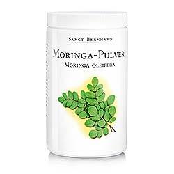 Moringa-Pulver