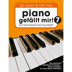 Piano gefällt mir!. Bd.7