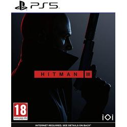 Hitman 3 - PS5 [EU Version]