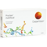 CooperVision Proclear Multifocal Toric 3 St. / 8.70 BC / 14.40 DIA / +1.50 DPT / D +1.50 ADD